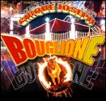 Logo Joseph Bouglione - cirques français