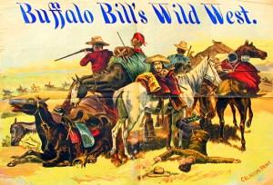 Wild West Show - Lexique du Cirque
