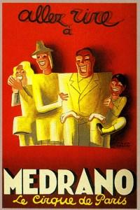 Rire à Medrano - Direction Jérôme Medrano
