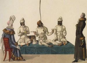 Jongleurs des Indes - Les Jongleurs