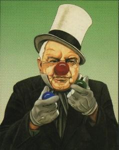 W. C. Field - Les jongleurs