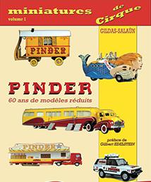 Encyclopédie des miniatures de Pinder