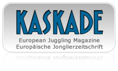 Kascade - Revues de Cirque
