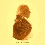Philip Astley - Voltigeurs à cehval