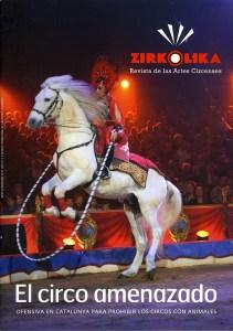 Zirkolika -Revues de Cirque