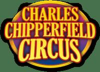 Logo Charles Chipperfield - Cirques européens