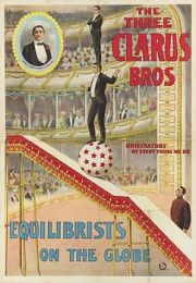 A globe act : Clarus - Circus Dictionnary