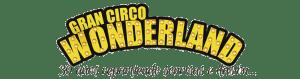 Logo Wonderland - Cirques européens