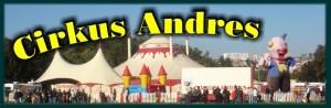 Andres - Cirques européens