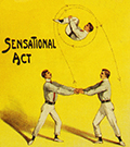 Back - Circus Dictionary