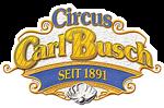 Logo Carl Busch - Cirques européens