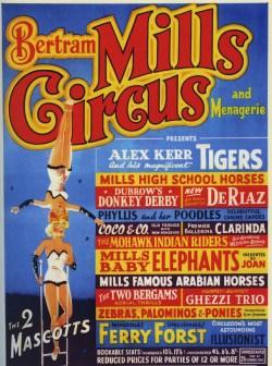 Head-to-head : Les Mascotts - Circus Dictionary