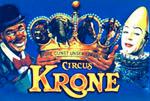 Logo Krone - Cirques européens