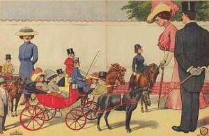 Lilliputians poster - Circus Dictionary