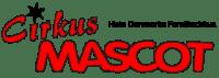 Logo Mascot - Cirques européens
