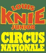 Louis Knie Junior - Cirques européens