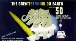 Le ballet d'éléphants - Eléphants