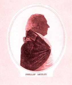 Philip Astley - Astley