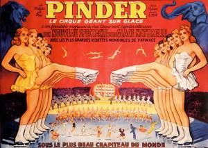 Pinder - le cirque ur glace - Définition Cirque