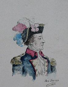 Antonio Franconi, cirque et dynastie