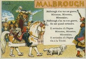 Malbrough - Antonio Franconi