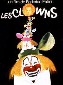 Les Clowns de Fellini - Medrano perdu