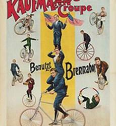Coup de projecteur sur les cyclistes