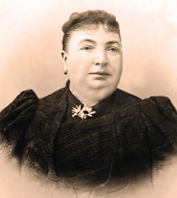 Olive - Théodore Rancy