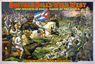 Buffalo Bill Congress