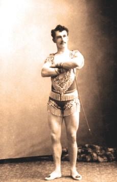 Alfred Clarke - Lyon