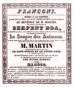 Henri Martin - 1834