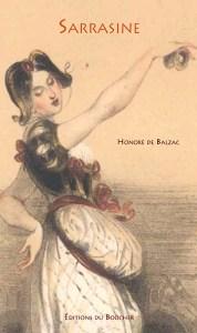 Sarrasine par Balzac - Giovanni Sarrasani
