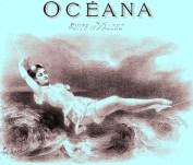Oceana Renz sur le fil - Louis Dejean
