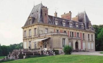 Château de Cesson de Louis Dejean