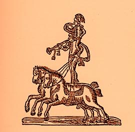 Franz Blondin - Etats germaniques