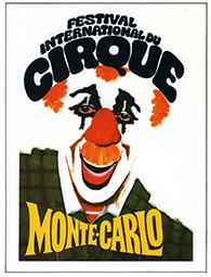 Premier Festival International de Cirque de Monte-Carlo