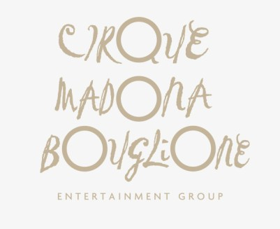 Madona Bouglione - cirques alternatifs