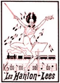 Do - Mi- Sol - Do - Agoust et les Hanlon Lees