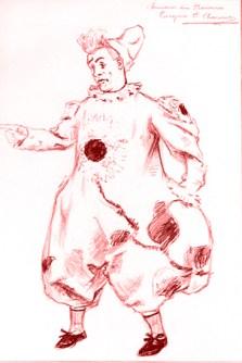 Averino - dessin