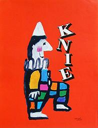 Knie 1951 – 1960