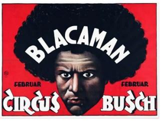 Blacaman - Busch