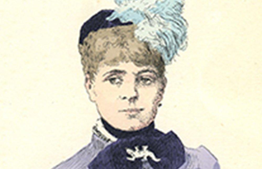 Émilie Loisset la diva de l'équitation