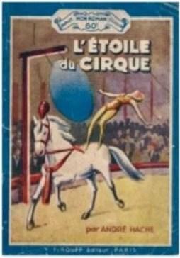 L'étoile du cirque - roman