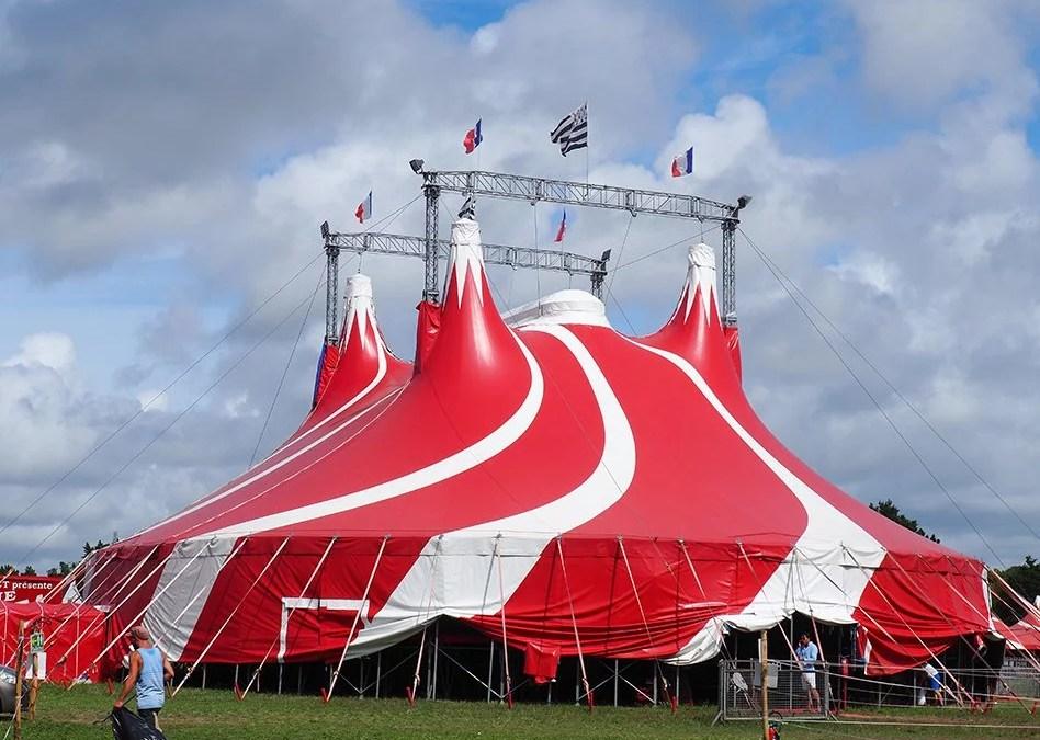 Douchet, une famille du Cirque français