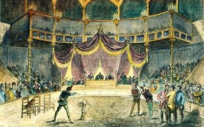 Rancy au Caire en 1869