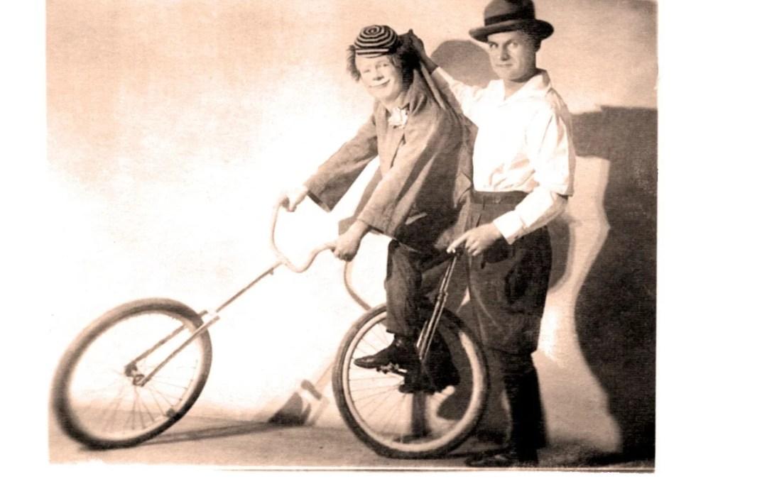 Bowden, un farfadet à roue libre
