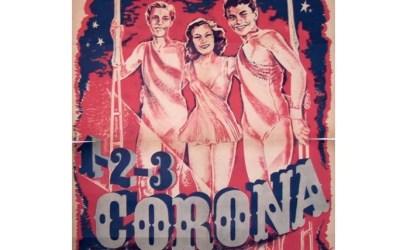 Un, deux, trois Corona : Film