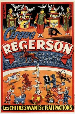 Regerson - collection Morax