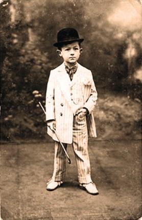 Ernest Palisse - photo A. A.