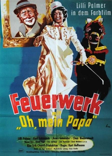 Feuerwek - film